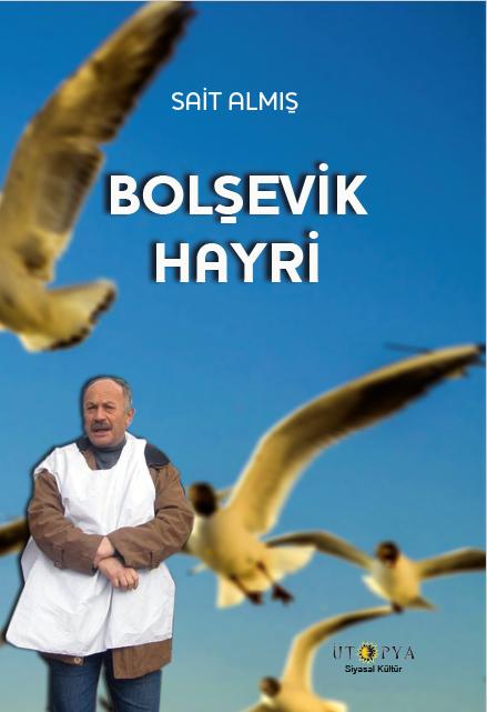 bolsevik hayri on kapak