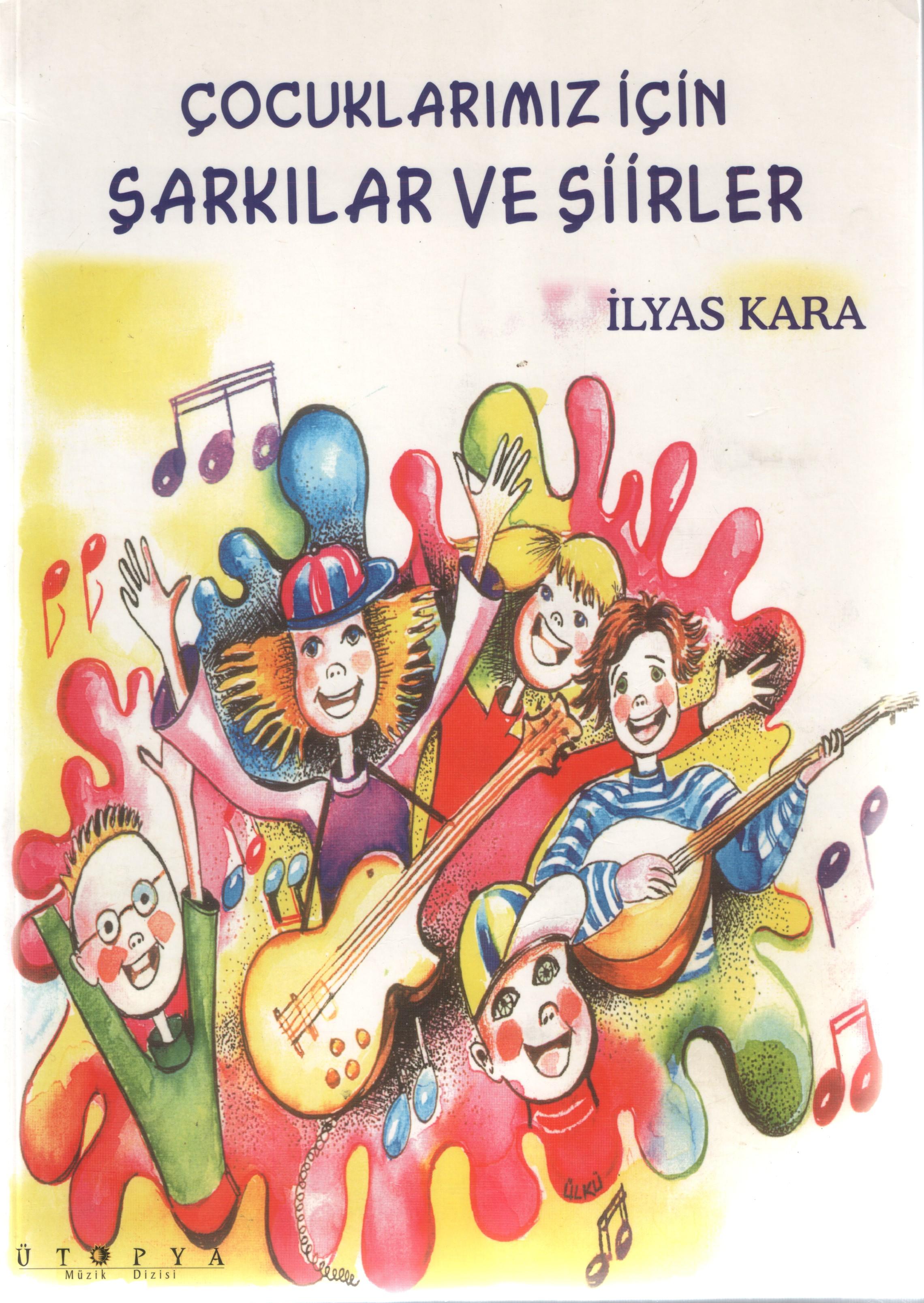 çocuklarımız için şarkılar